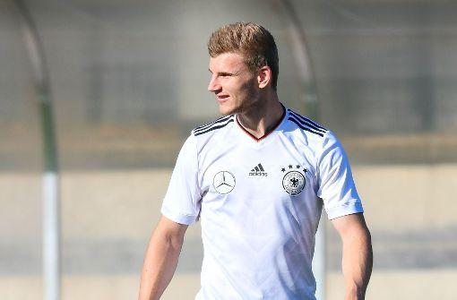 Oliver Bierhoff wünscht sich keine Pfiffe gegen Timo Werner