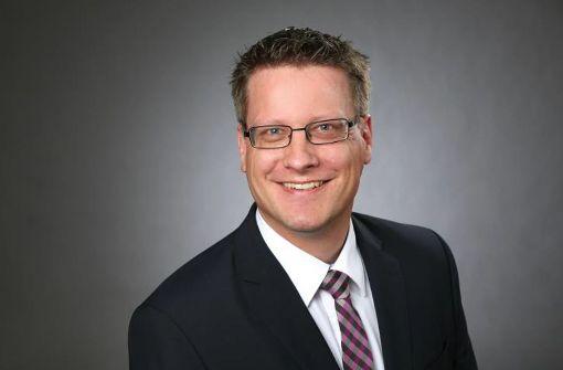 Michael Kretschmar wird neuer Vize-Landrat