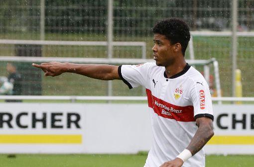 VfB-Profi Ailton teilt falschen Vereinsnamen