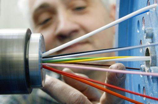 Neuer Mann für Breitband-Ausbau