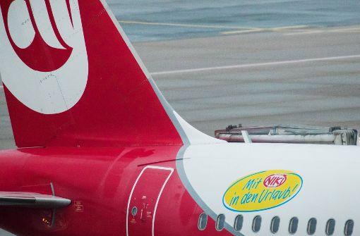 Flüge in Stuttgart gestrichen