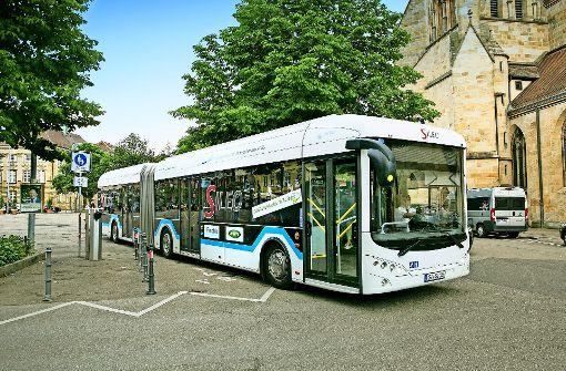 Busunternehmer machen neues Angebot