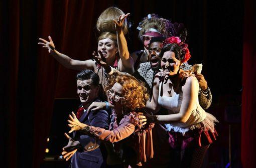 Junge Oper Stuttgart eröffnet mit Mozart