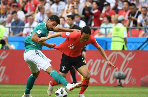 Historisches WM-Debakel: Löw-Team versagt auf ganzer Linie