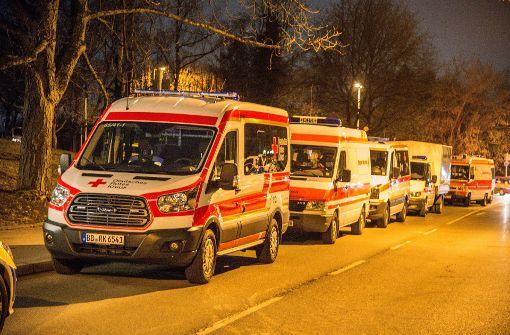 Weitere Fliegerbombe auf Daimler-Gelände gefunden