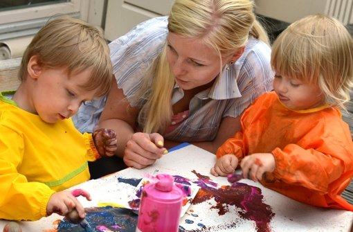 Das Freiwillige Soziale Jahr wird bei jungen Erwachsenen im Land immer beliebter. Foto: dpa