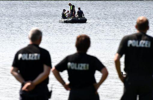 27-Jähriger ertrinkt beim Schwimmen in Badesee
