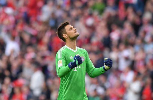 Sven Ulreich empfiehlt sich für die Nationalmannschaft