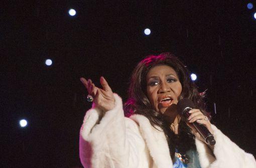 Aretha Franklin: Acht Songs für die Ewigkeit