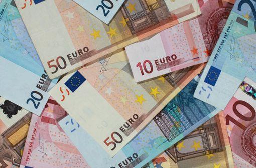 EC-Karte gestohlen und Konto leergeräumt