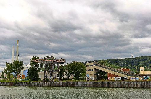 Ideen der Anwohner für die Stadt am Fluss