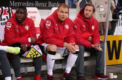 Neue Details zu Badstuber, Gomez und Ginczek