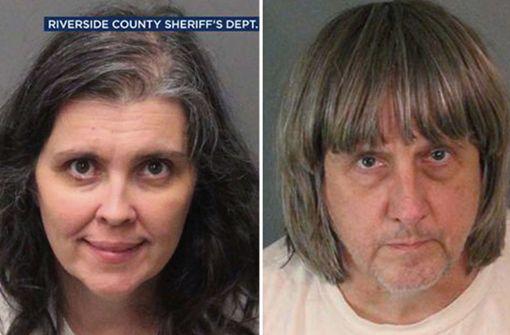 Paar mit 13 Kindern weist Foltervorwürfe zurück