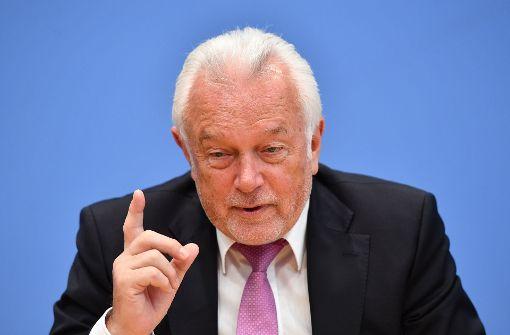 Keine Ampel mit FDP-Mann Kubicki