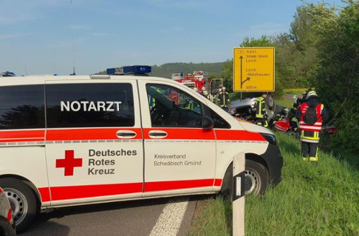 Der Notarzt konnte nur noch den Tod einer Person feststellen. Foto: 7aktuell.de/Simon Adomat