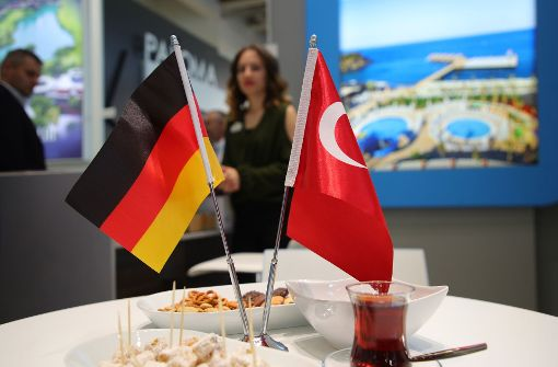 Wem das Ausbleiben der Deutschen wirklich schadet