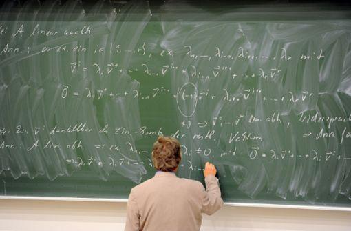 Schon Schüler für Mathe begeistern