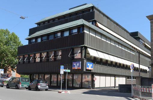 Die Volksbank Reutlingen hat eine Lawine losgetreten. Foto: dpa