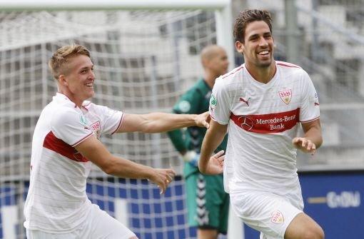 Rani Khedira wechselt zu RB Leipzig