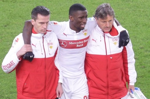 Muss Rüdiger jetzt beim VfB bleiben?