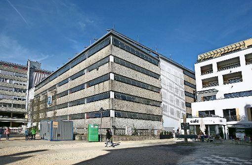 Bleibt der neue Kornhausplatz Stückwerk?