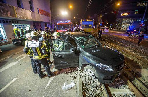 Stadtbahn-Unfall überschattet sonniges Wochenende