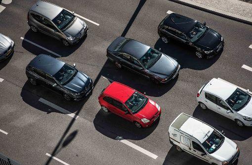 BUND fordert ganzjährige Fahrverbote