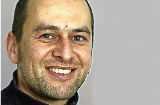 Mafiaexperte Sandro Mattioli