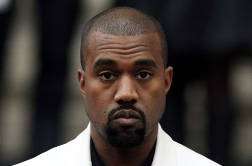 US-Rapper Kanye West heißt jetzt Ye