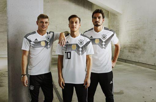 Adidas geht auf die Fachhändler zu