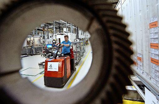 Wegzug von Unternehmen ruft Politik auf den Plan