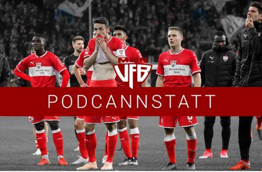 Der bittere VfB-Absturz und die Folgen