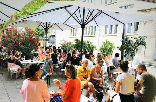 "Stuttgart feiert den ""Never Forget Summer"""