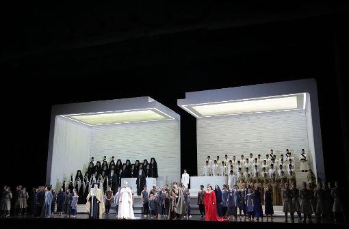 Mit Spannung erwartete Debüts bei den Salzburger Festspielen