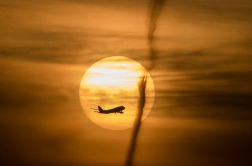 Ägyptisches Flugzeug wurde entführt