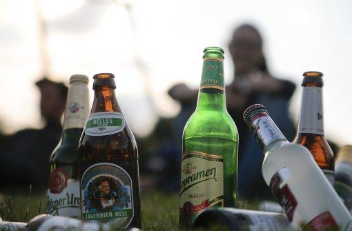 Alkoholverkauf bald auch nach 22 Uhr
