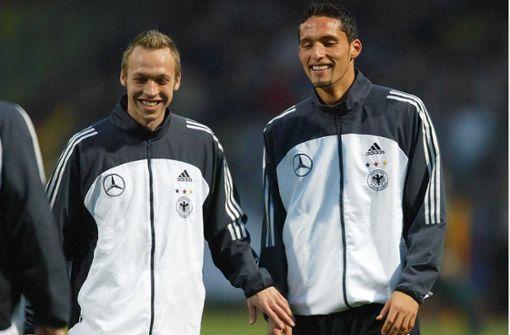 Die fünf kuriosesten Werbespots mit Fußball-Stars