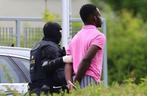 Eilantrag gegen Abschiebung von Togoer abgewiesen
