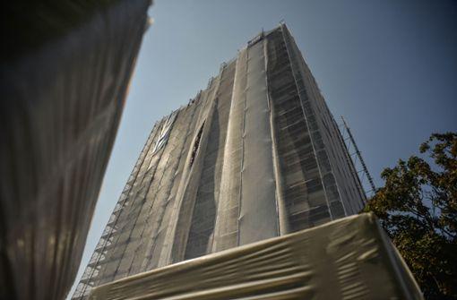 Vonovia will neue Wohnungen bauen