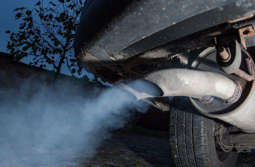 Berlin wird bei Dieselnachrüstung aktiv