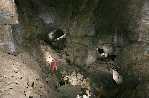 Warum Höhlen so faszinierend sind