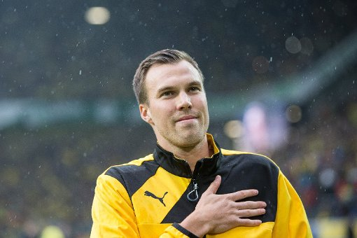 Kevin Großkreutz steht offenbar vor einem Wechsel zum VfB Stuttgart. Foto: dpa