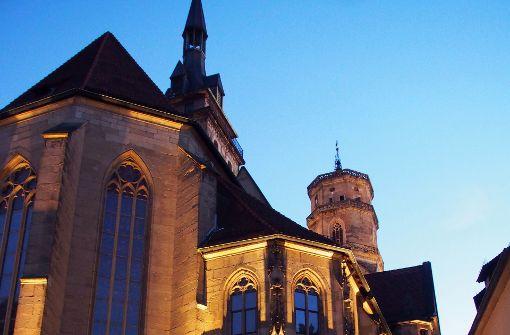 In der Kirche geht auch die Zahl der Pfarrer zurück. Foto: dpa