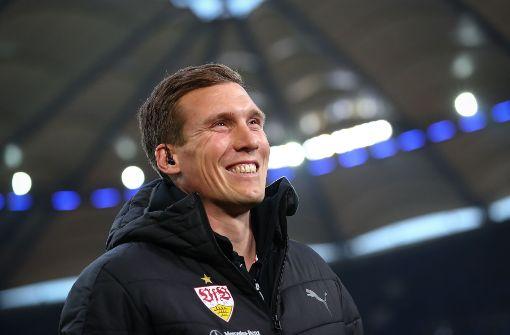 VfB geht in Führung