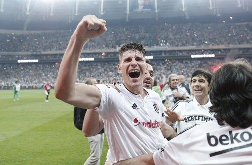 Zwei Ex-VfB-Spieler feiern Meisterschaft