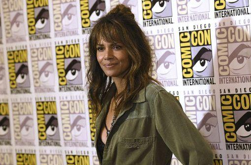 Halle Berry und Channing Tatum stellen neuen Film vor