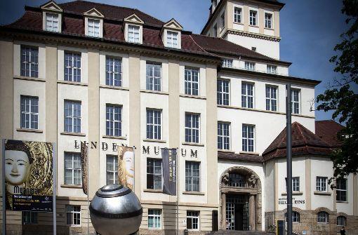 Linden-Museum doch neben dem Planetarium?