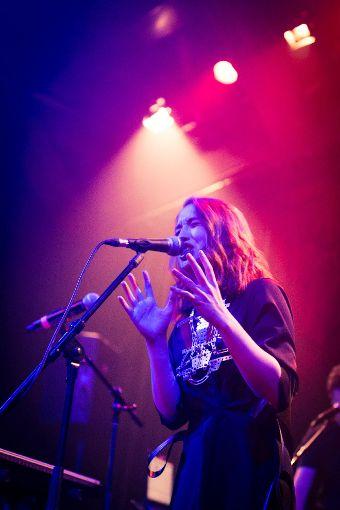 Foto: Julian Wenzel