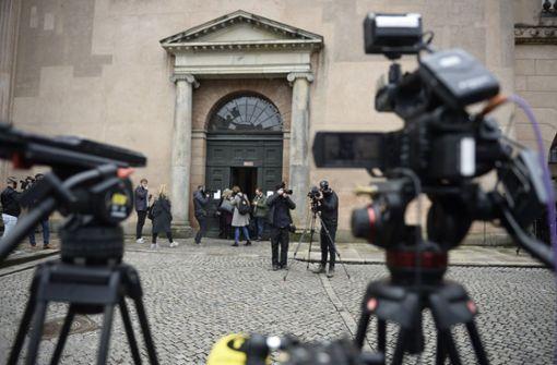 Am Mittwoch ist in Kopenhagen das Urteil gegen Peter Madsen gefallen. Foto: Ritzau Scanpix