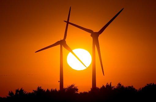 Region stimmt für umstrittene Windkraftstandorte